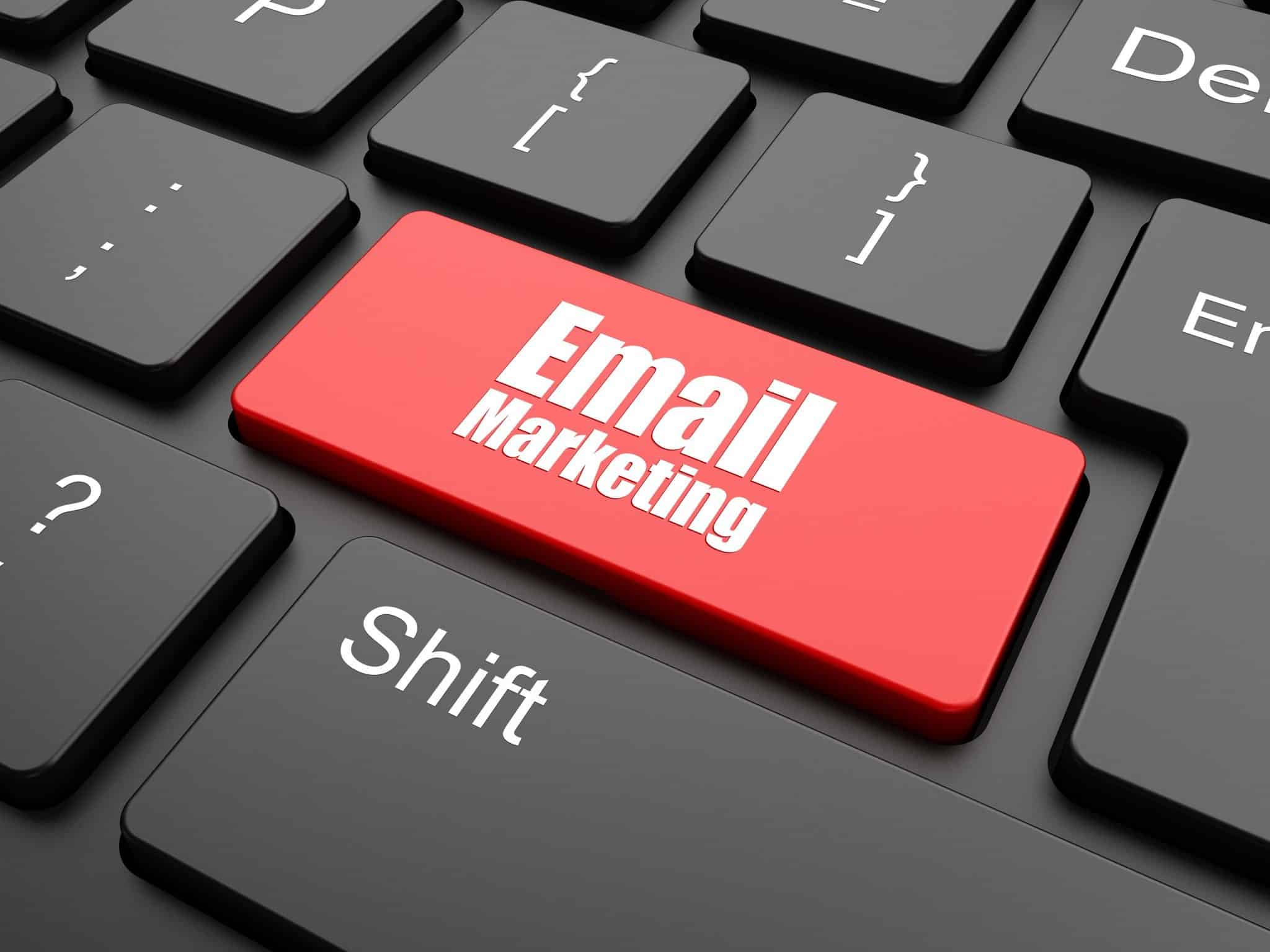 5 rules of the new Email Marketing