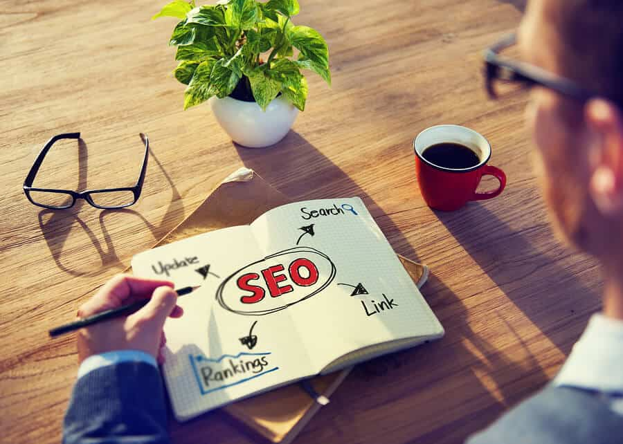SEO In-linking 101