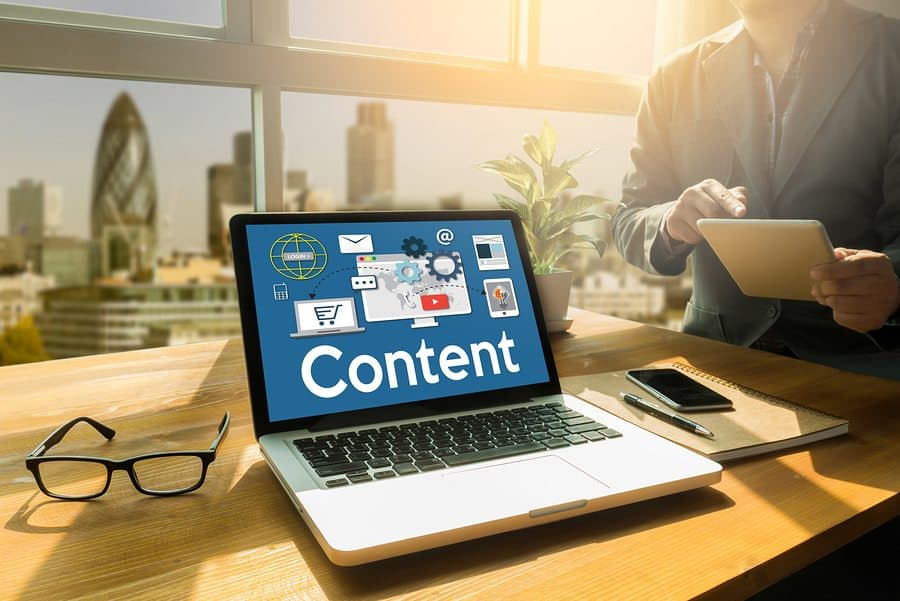 What content ranks well on search engines?