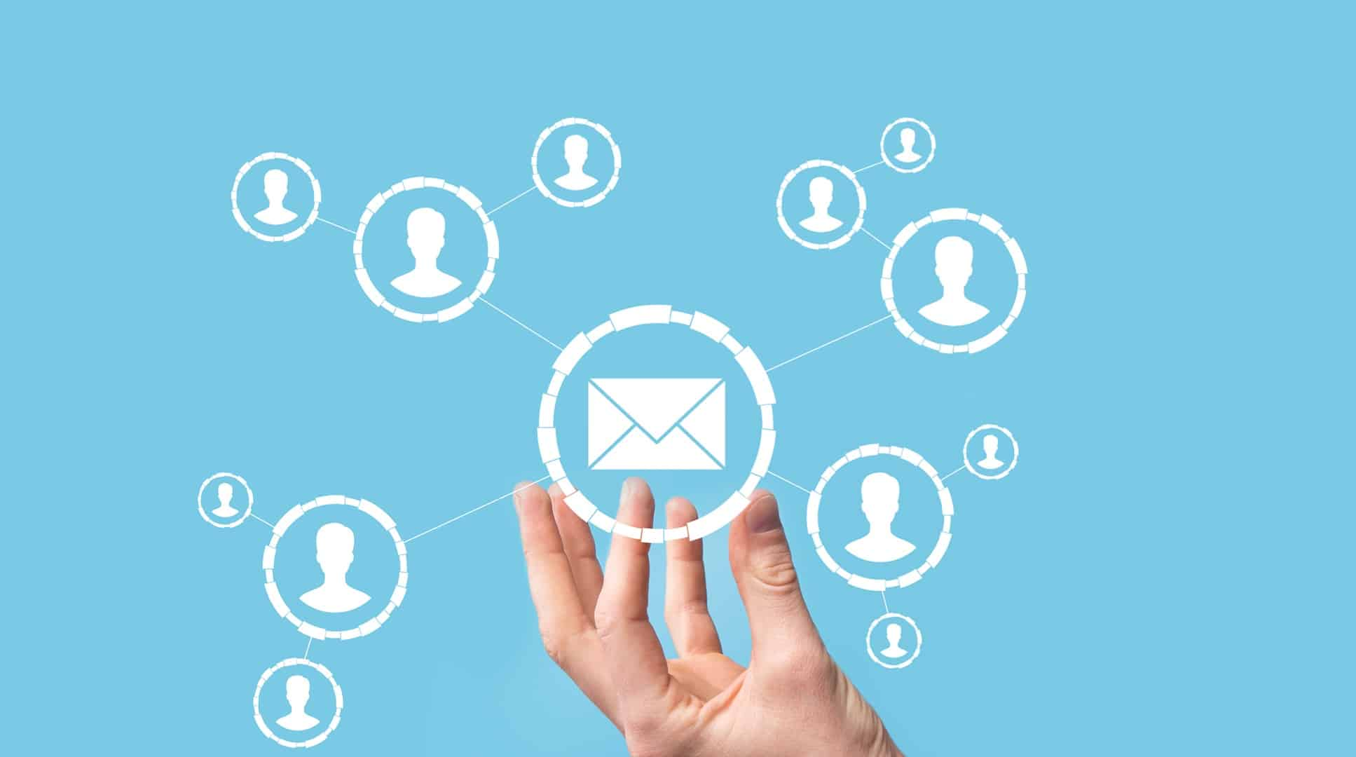 keap is an email marketing tool